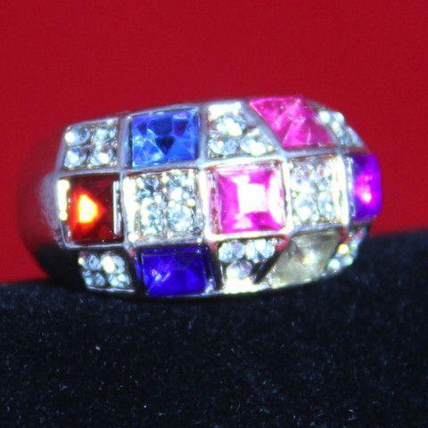Long Live Liberace Ring