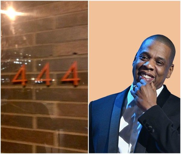 Did Jay-Z Name 4:44 after the hotel where he had an incident in the elevator with Solange? http://ift.tt/2vLDTCz