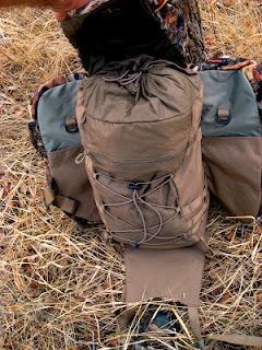 Eberlestock Hunting Pack