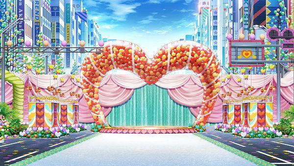 Love Live School Idol Festival 2272x1280 4 984 Kb Cenario
