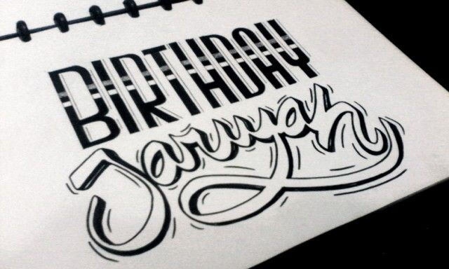 Gift #Birthday