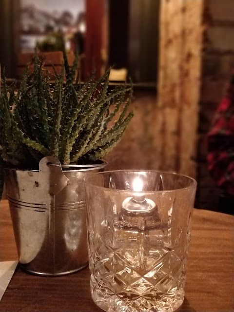 madmumof7: Sharing Dishes & Shuffleboard at The Vine, Kentish...