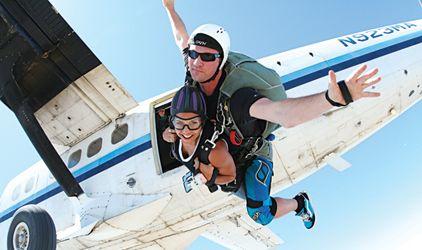 Skydive Perris - 332 Photos & 406 Reviews - Skydiving ...