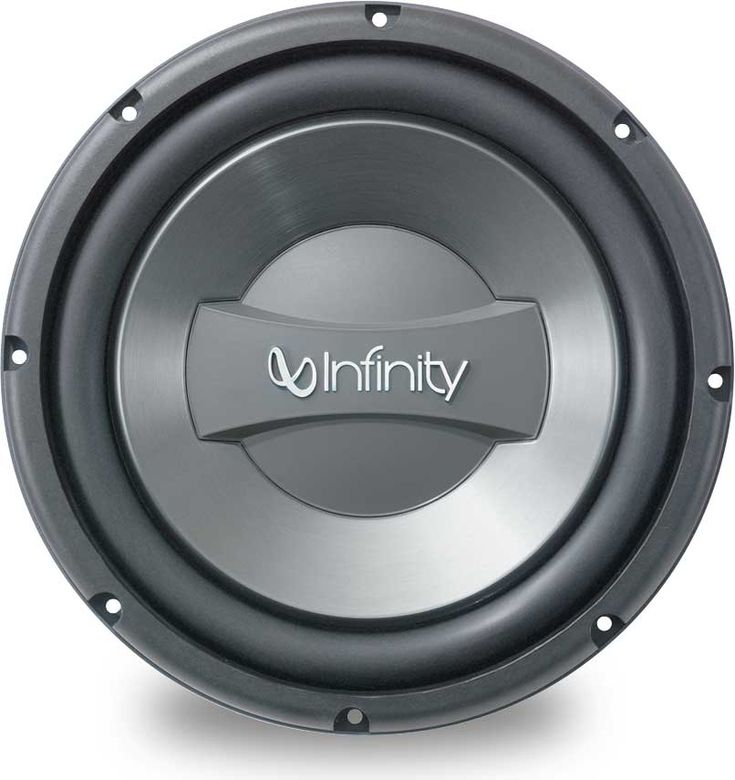 infinity 1262w. infinity reference subwoofers add a strong jolt of bass to your system at an\u2026 1262w