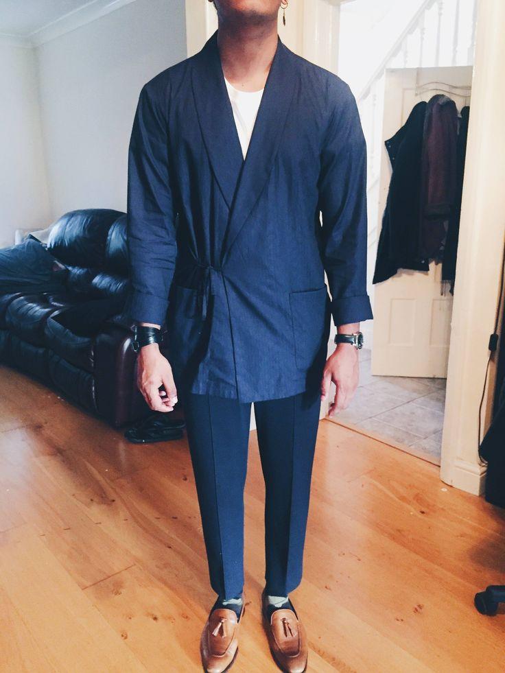 Official MEN Kimono/Noragi Thread - Page 15 « Kanye West Forum