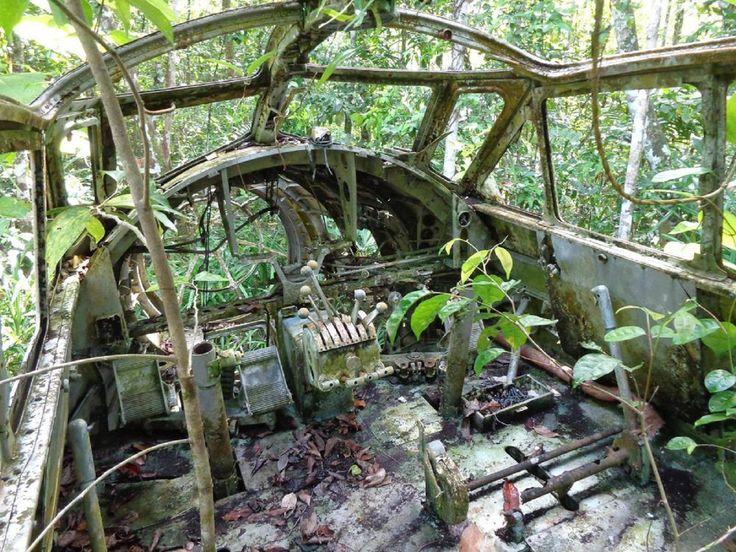 Balalae island, a tragic story of loss during WW2