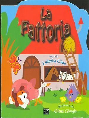 La Fattoria Ragazzi Lodovica Cima Ape Junior 2012