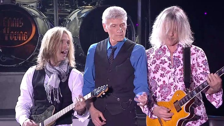 Dennis DeYoung and the Music of Styx - Live In Los Angeles [2014]  720p ...