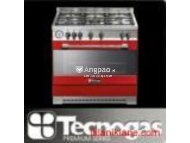 TECNOGAS : Service Kompor Gas Tecnogas