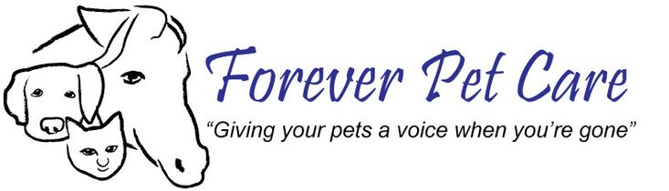 The advanced pet trust program that guarantees your pets future care when you are gone.  Most believe that family will step in and care for your pet's, however that is seldom the case as most cannot suddenly take on another pet, space time and financially.  The only way you can guarantee your pet's future is by planning ahead.  Forever Pet Care is the program that you can turn too.  Even if your family does take your pet's we can ensure that the money you leave is actually used for your…