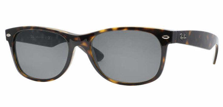 Ray-Ban RB2132 - New Wayfarer Prescription Sunglasses