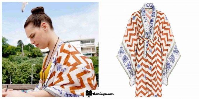Her Yerde Sen Alara Kimono Moda Fashion Giyim Kiyafet Tarz Moda Kiyafet Giyim