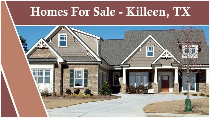 28 best homes for sale in killeen tx images on pinterest for Home builders in killeen texas