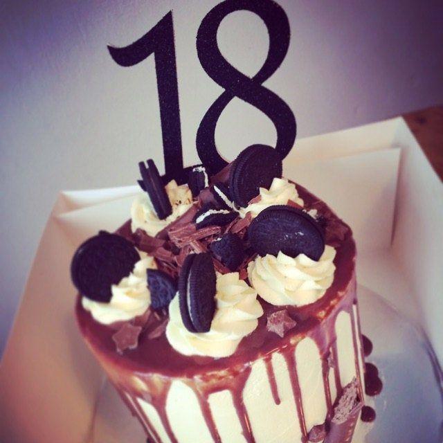 Pin Auf 18ter Geburtstag