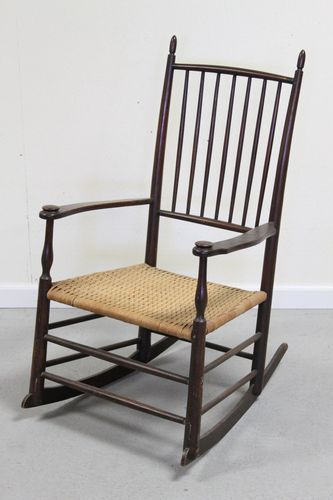 Rocking chairs, eBay and Antiques on Pinterest