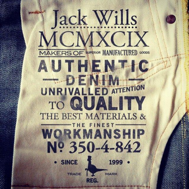 http://www.4th-avenue.com/ 4thavenuegraphics #4thAvenueGraphics #jackwills…