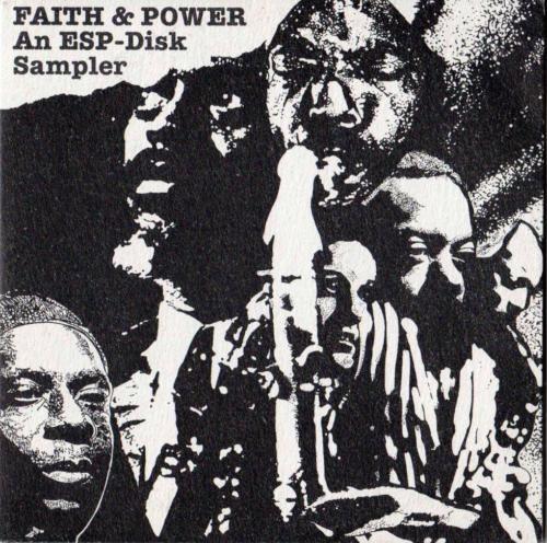 An-ESP-Disk-Sampler-Faith-Power-Various-Albert-Ayler-Sun-Ra-Ornette