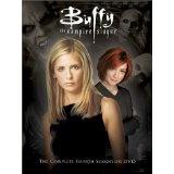 Buffy the Vampire Slayer - The Complete Fourth Season (DVD)By Sarah Michelle Gellar