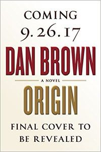 Dan Brown to Resurrect Robert Langdon in Origin