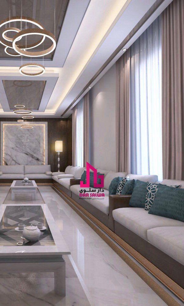 Dar Salwa تصميم ديكور On Twitter Furniture Design Living Room Living Room Decor Modern Living Room Design Inspiration
