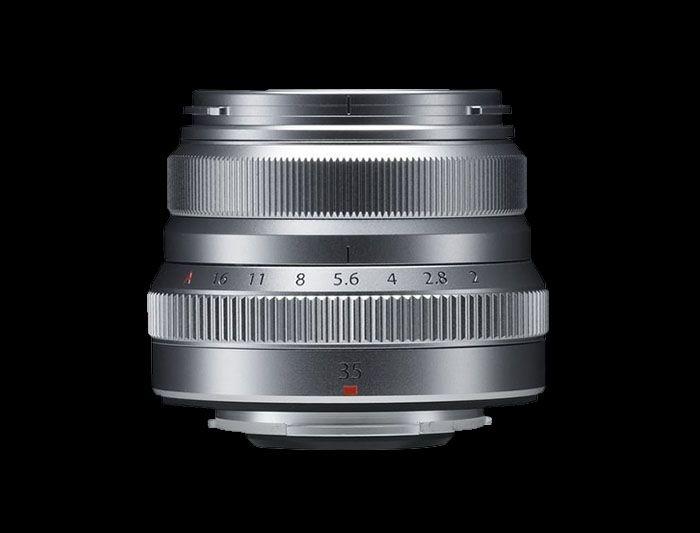 Fujinon XF 23mm F2 R WR (Mới 100%) | Giá mới giảm tại PhotoKing.vn