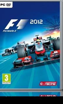 dlaniego.net : Gra F1 2012