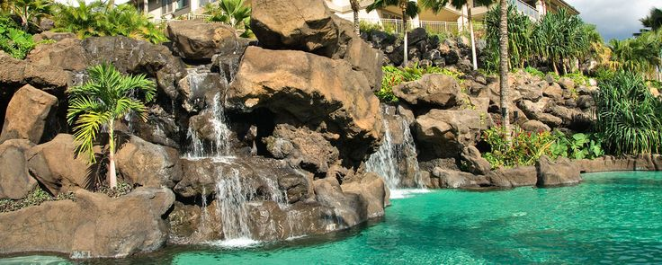 Maui Accommodation | Hotels Wailea | Grand Wailea