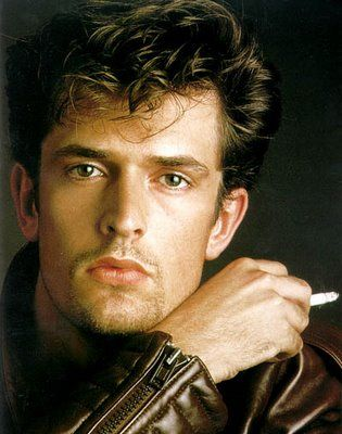 and then i saw Rupert Everett in Princess Daisy (1983)...