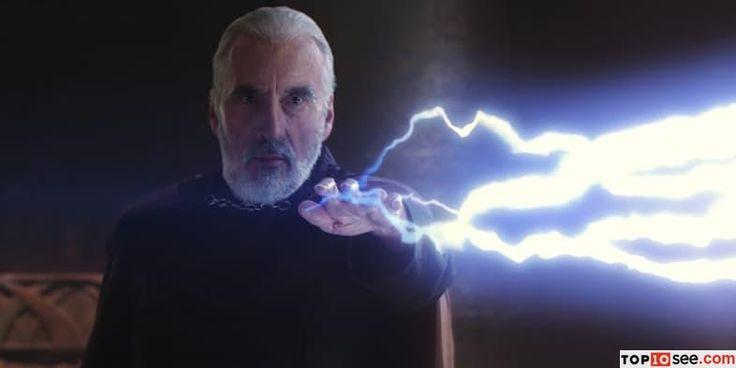 World's Top 10 most powerful Jedi