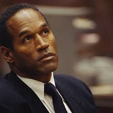 #oj #simpson = #mathew #knowles and #kens #real #face