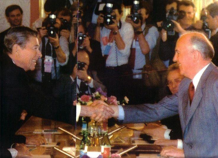 Cold War: A Brief History