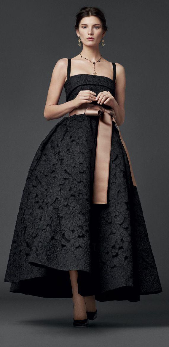 17 Best images about DOLCE & GABBANA on Pinterest | Dress skirt ...