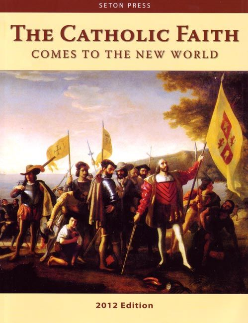 The New Spaniards 2nd Edition