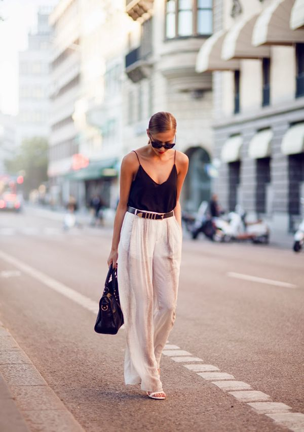 GET THE LOOK :: PALAZZO PANTS FOR SUMMER - coco+kelley