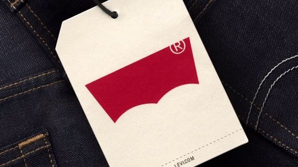 How Levi's Turned Its Trademark Symbol Into A Recognizable Icon - DesignTAXI.com