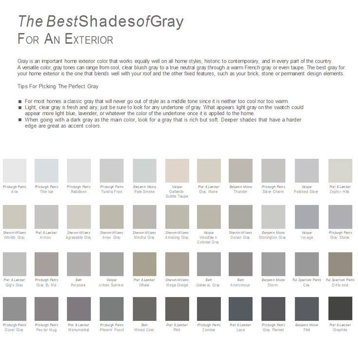 Shades Of Gray Paint 52 best painting inspiration images on pinterest | wall colors