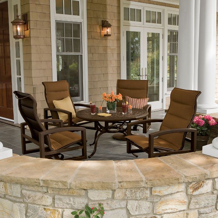 Family Leisure Offers A Huge Selection Of Tropitone Dining Patio Sets At  The Best Prices. If Your Are Looking For Modern Patio Furniture Look No  Further.