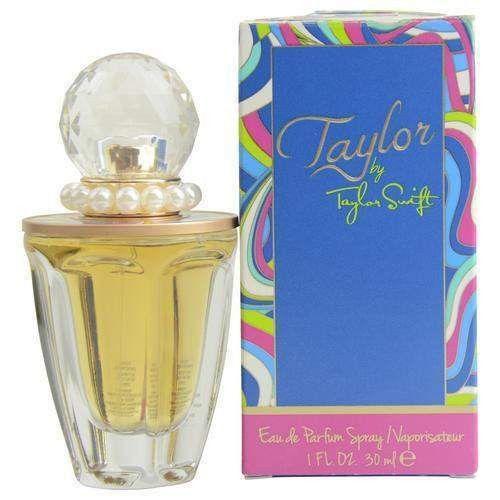 Taylor By Taylor Swift By Taylor Swift Eau De Parfum Spray 1 Oz *tester