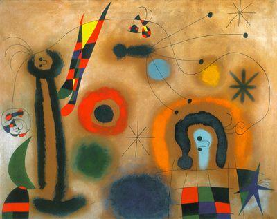 Joan Miró, Posters and Prints at eu.art.com