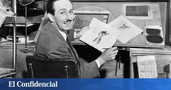 Cine: El misterio de las últimas palabras de Walt Disney: ¿qué quiso decir?. Noticias de Alma, Corazón, Vida. El famoso creador de cine infantil escribió el día de su muerte el nombre y apellido de uno de los actores más cotizados hoy en día. Y nadie sabe el porqué