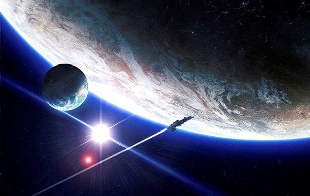 """Scienziati sconcertati dal comportamento anomalo della """"sonda aliena"""" diretta verso la Terra"""