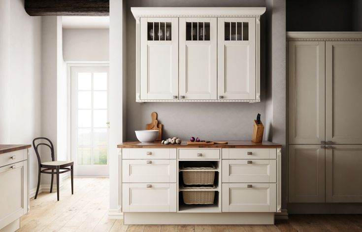 White paint finishes still reign as the most popular Kitchen cabinet finishes 2014