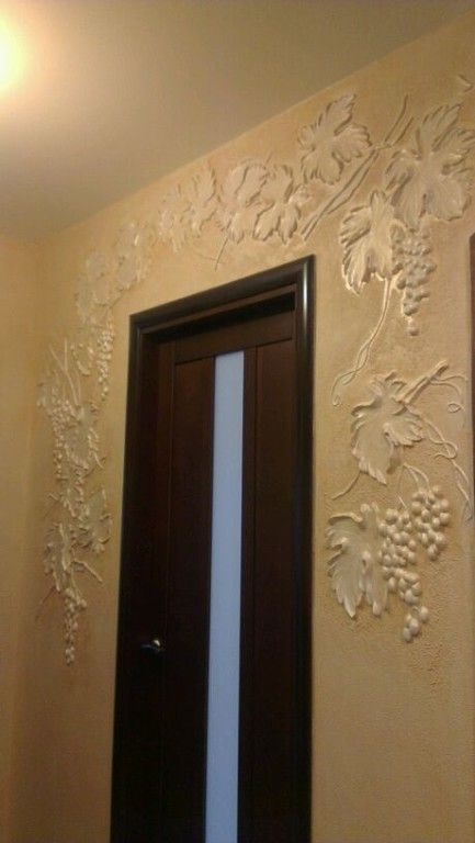 17 best images about wall decorating on pinterest With best brand of paint for kitchen cabinets with plaster of paris wall art