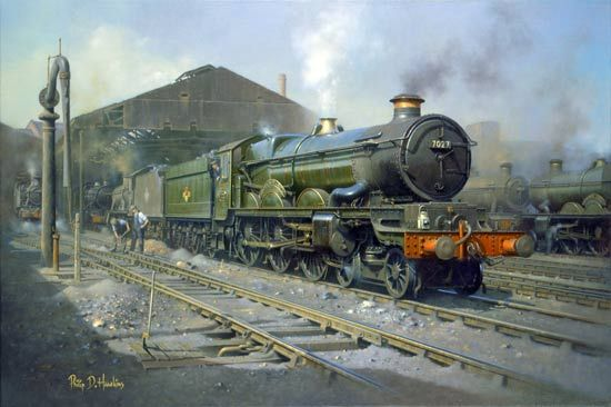 Google Image Result for http://www.newrailwaymodellers.co.uk/images/hornby-2009/limited-editions/GWR%20Castle%20Class%20Earl%20Cairns.jpg