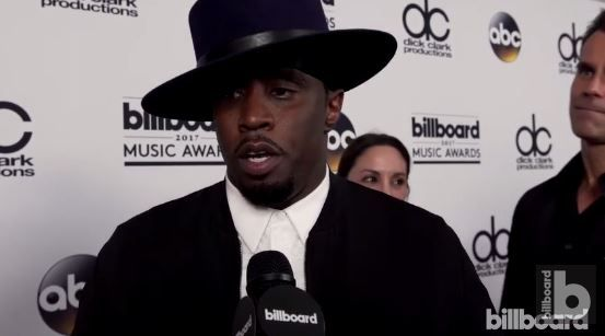SPATE TV- Hip Hop Videos Blog for News, Interviews and more: Diddy Discusses Being the Richest Man Ever in Hip-...