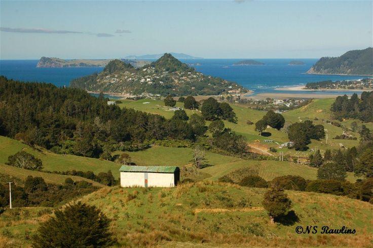 Tairua -  New Zealand