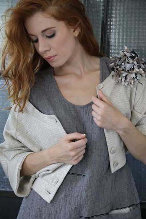 SOPHIE STIQUE casual modern contemporary womenswear brand made in Italy