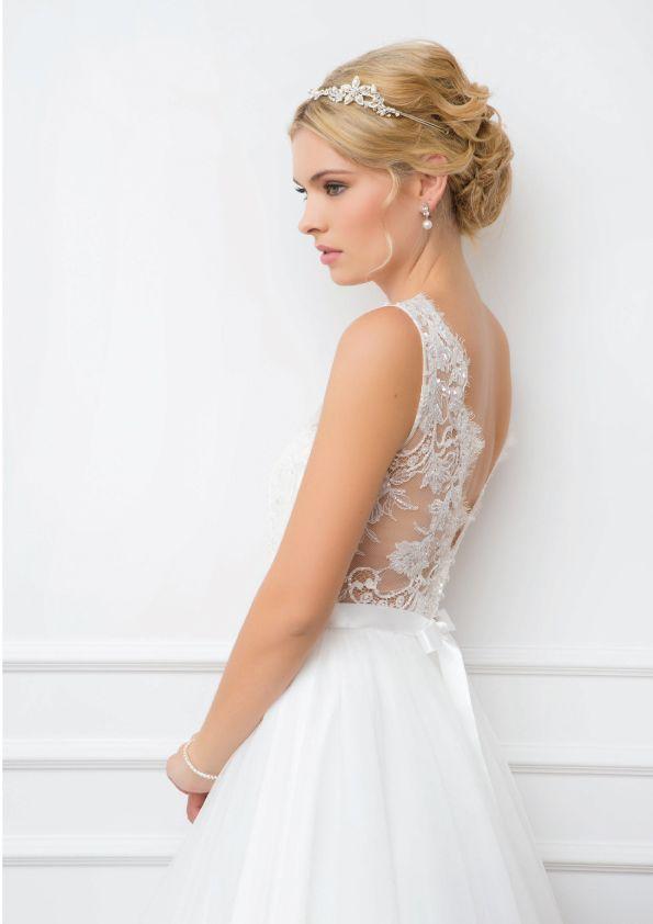 Allegra Wendy Makin Couture Wedding Dresseswedding