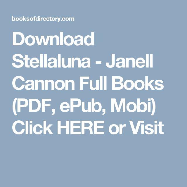 download stellaluna