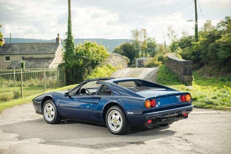 1988 Ferrari 328 GTS | Classic Driver Market